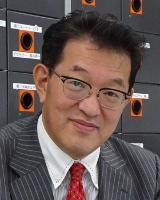 専務取締役 大沼健一