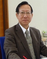代表取締役 伊藤裕之