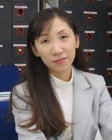 常務取締役 村山明美